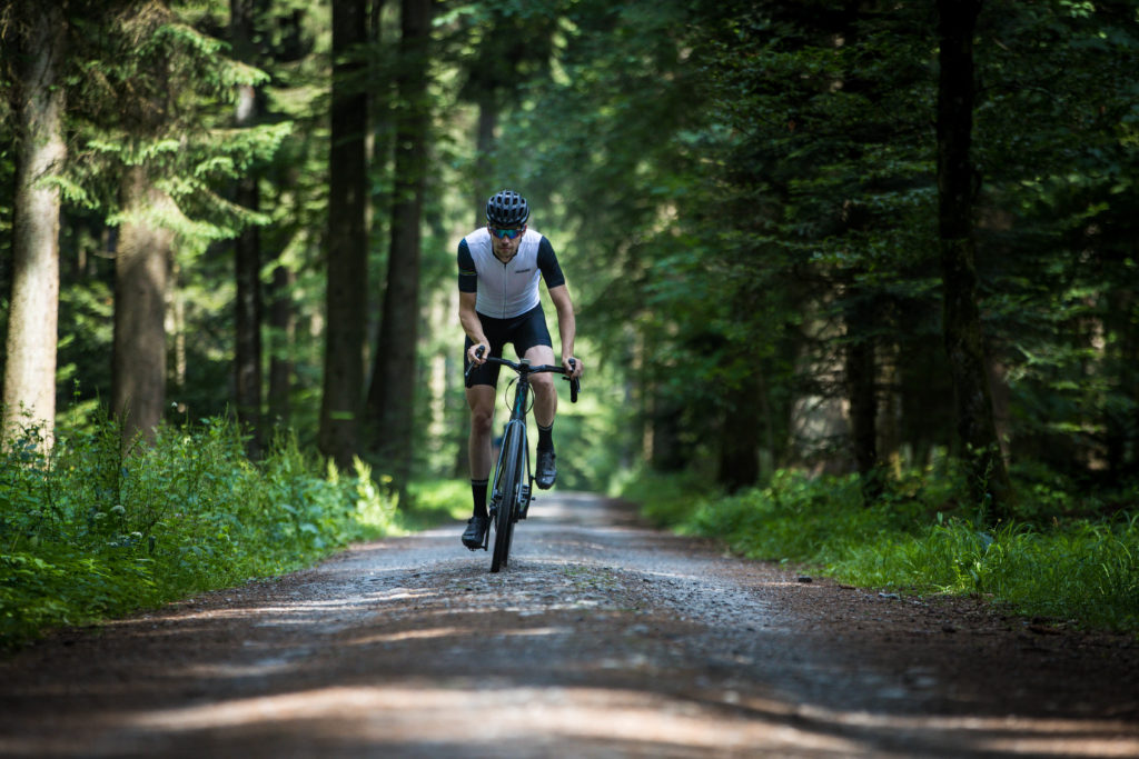 E-bike Creo SL Evo Gravel Switzerland